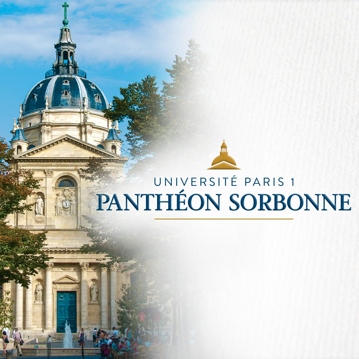 Universit la sorbonne paris plv logotype digital for Sorbonne paris